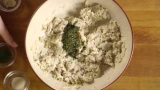 How To Make Seasoned Tuna Salad