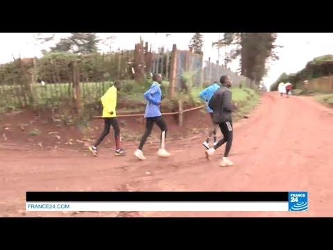 Kenya : Iten, la terre des coureurs de fond #Reporters