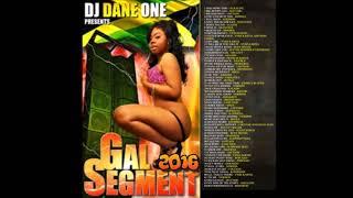 New Dancehall Mix (March 2018) - Gyal Segments - Dane one | Kartel, Mavado, Popcaan, Alkaline & More
