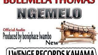 Download Video BULEMELA THOMAS_NGEMELO_PR_Lwenge Records Kahama MP3 3GP MP4