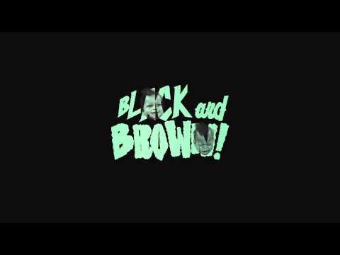 Black Milk & Danny Brown - Black and Brown - ALBUM PREMIERE
