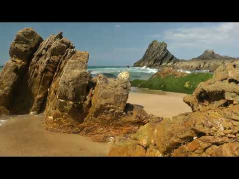 Playa de SAN ROMÁN - en O Vicedo