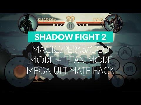Wn Update Shadow Fight 2 Super Magic Hack