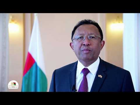 Madagascar: Statement 2016 UN Climate Change high-level event
