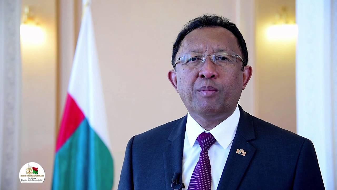 Madagascar: Statement 2016 UN Climate Change high-level event