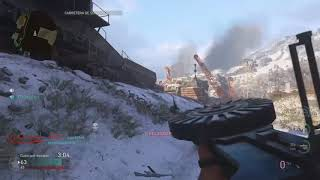 Call of Duty WWII juego gameplay 8