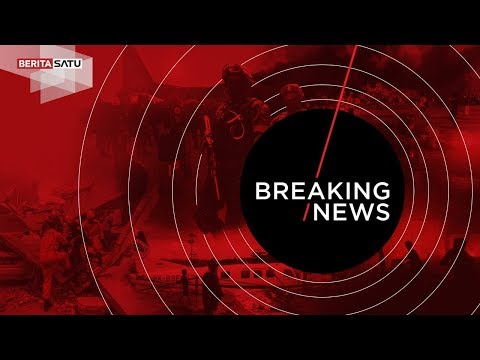 [LIVE] Breaking News