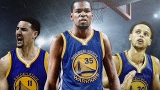 KEVIN DURANT Going To The WARRIORS!! Screwing Over OKC!?!? NBA Champions 2017
