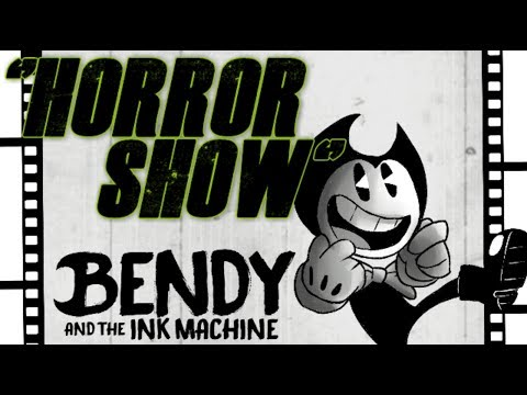 Horror Show - BENDY AND THE INK MACHINE SONG (Ft. TheSpyBeetle) |Komodo Chords