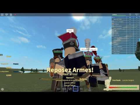 A Conscript Training