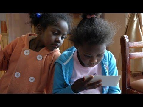 Ecuador: Post aus Deutschland | SOS-Kinderdörfer weltweit