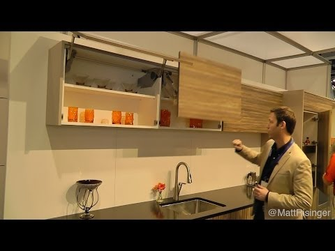 BLUM SERVO-DRIVE for AVENTOS Hardware IBS 2014