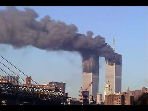 NIST FOIA 09-42: R14-UC -- Main & Ballou 01-17 (Twin Towers Burning/Towers Collapse)