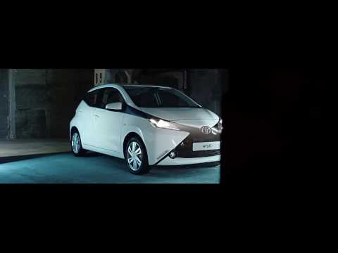 All New Toyota AYGO 2014  - Go Fun Yourself