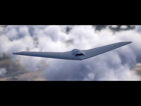 Defining the Future of ISR & UAS Technology