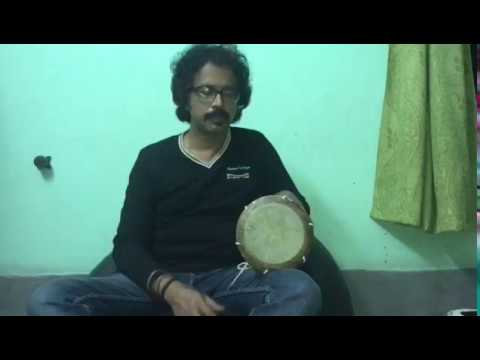 Indian Percussion Instruments Online Classes by Ghatam Somnath Roy