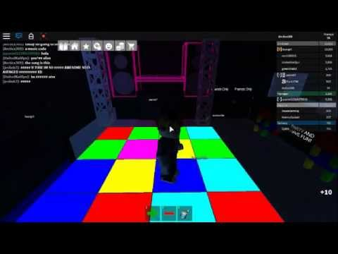 roblox #4   the mashed up song code