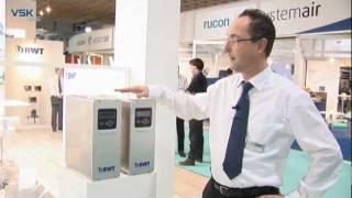 BWT - Permaq Compact(BWT presenteert de nieuwste generatie omgekeerde osmose installatie., 2012-02-21T21:36:02.000Z)