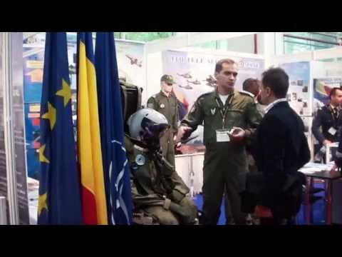 BSDA 2016 - Black Sea Defense & Aerospace