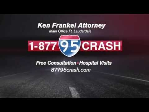 Experienced Accident Attorney Pompano Beach - Car Accident Lawyer Pompano Beach