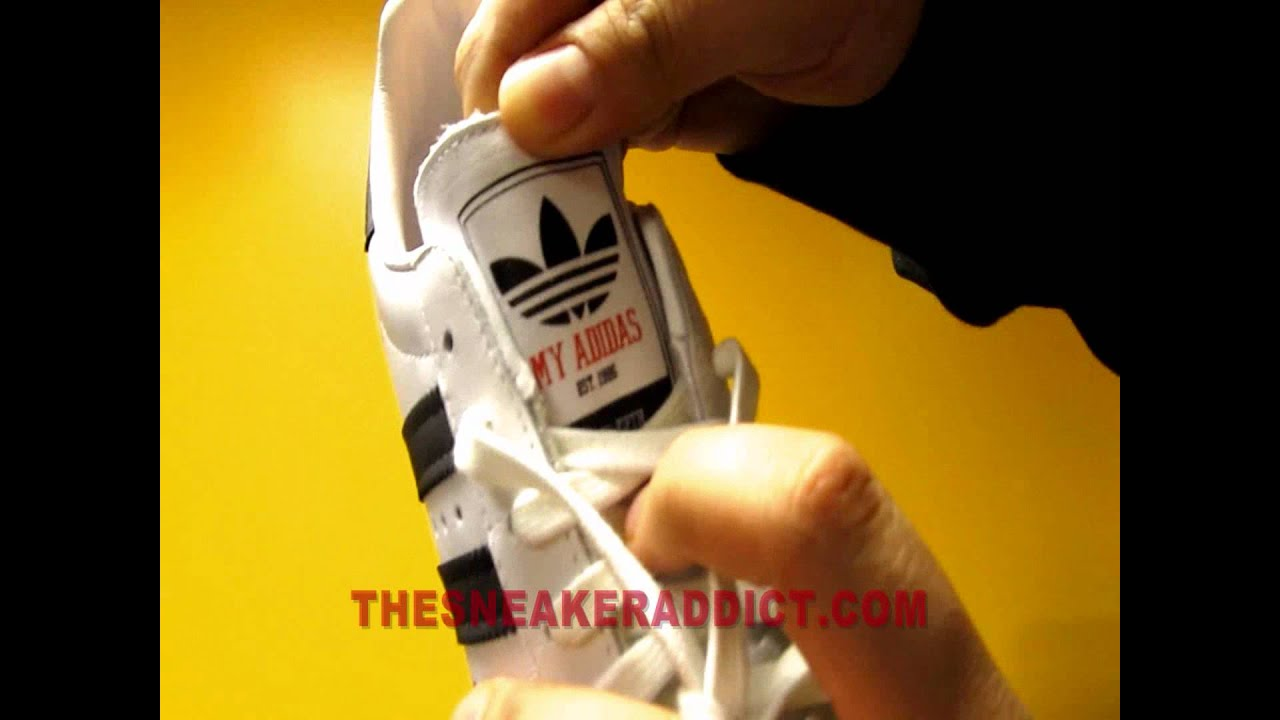 hot sale online 2aefe 0a961 adidas Run DMC