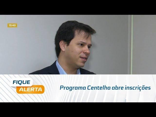 Programa Centelha abre inscrições para criação de empreendimentos inovadores em AL