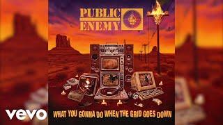 Public Enemy - State Of The Union (STFU) (Audio) ft. DJ Premier