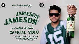 Official Video | Jameson Jameson | Vadda Grewal...
