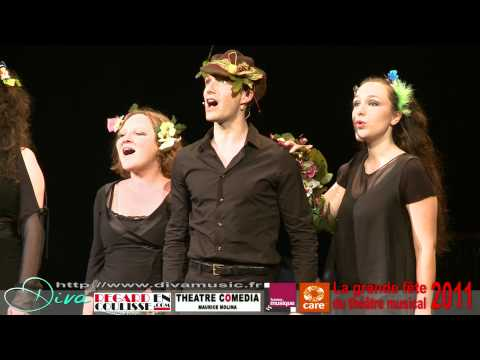 Into The Woods - Medley