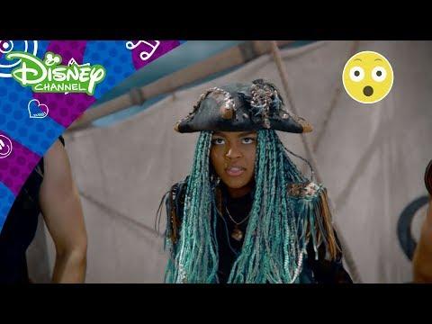 Descendants 2 | ♫ Musikvideo: It's Going Down - Disney Channel Sverige