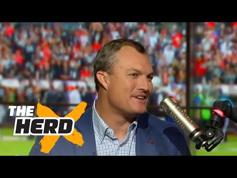 John Lynch on Eric Dickerson/Jeff Fisher