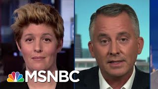 team-trump-rocked-by-new-report-inside-access-hollywood-crisis-the-beat-with-ari-melber-msnbc
