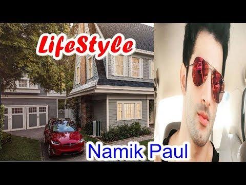 Namik Paul Real Lifestyle, Net Worth, Salary, Houses, Cars, Awards, Education, Bio And Family