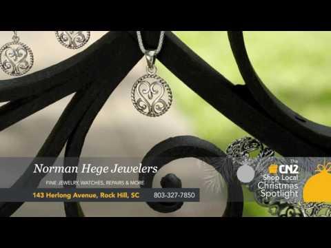 Norman Hege Jewelers