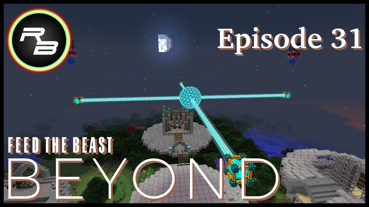 Download Modded Minecraft : FTB Beyond : Ep 31 : Draconic E