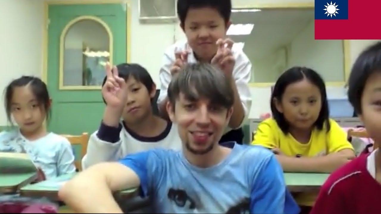 ESL Taiwan - My experience 在台灣教書這件事