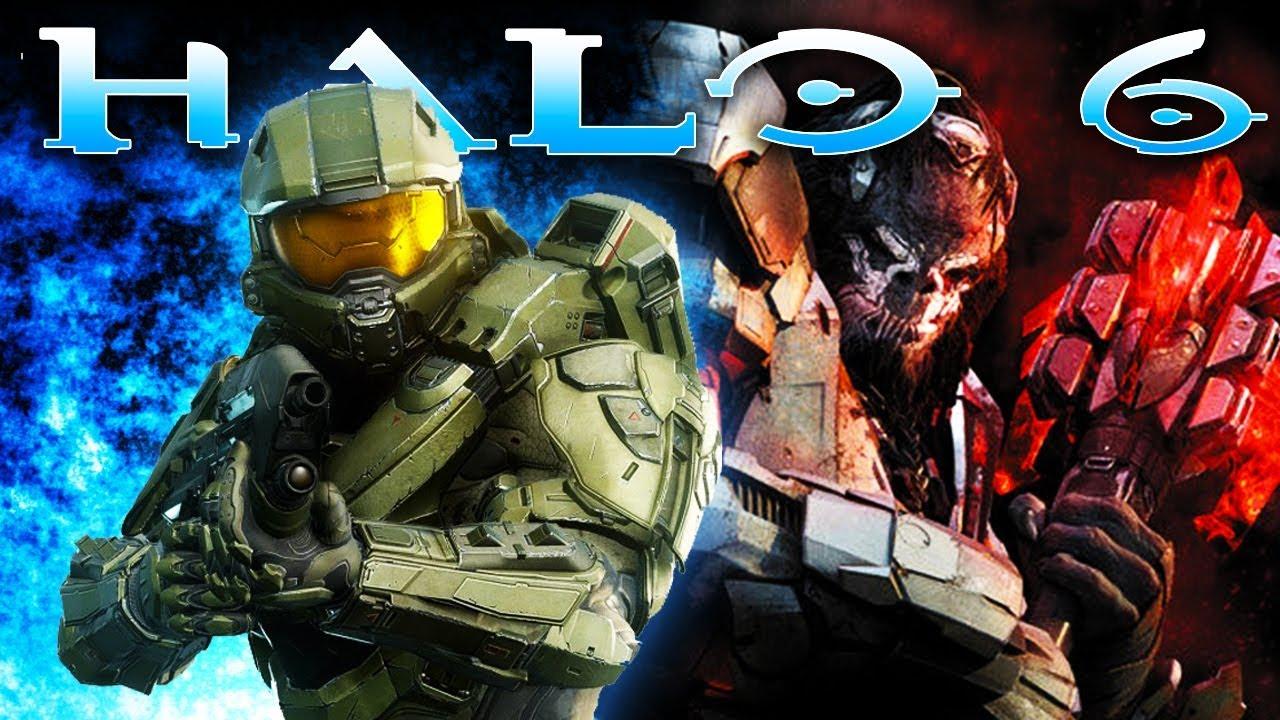Halo Club - Master Chief VS Atriox! - YouTube