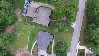 DRONE FLIGHT featuring LUKE BROTHERS