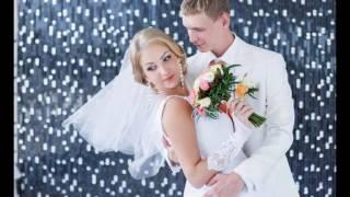 Полный коллаж свадьбы :)