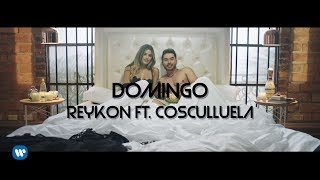 Смотреть клип Reykon Ft. Cosculluela - Domingo