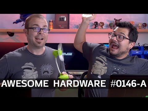 Awesome Hardware #0146-A: Ice Lake Xeon = LGA4189 + 8-Channel DDR4, A Fast WD SSD, Farewell to Fermi