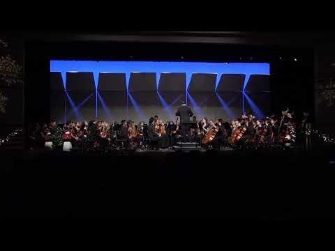Performing at Reservoir High School Nov. 30, 2018