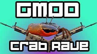 Gmod Gunsync Crab Rave