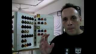 Colorimetry Hair Colors - Correctores y Tonalizadores Primera Parte
