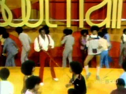 Joe Tex I Gotcha Soul Train 1972