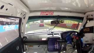 Bathurst 12 Hour 2012 - IPRA - Harrop - WPS Racing Products