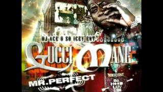 Bricks Gucci Mane