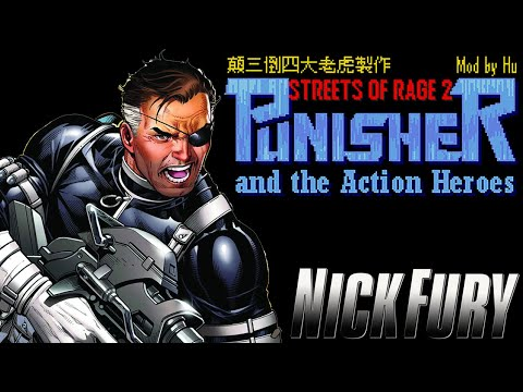 the-punisher-in-the-streets-of-rage-genesis-playthrough-with-nick-fury-(1080p/60fps)
