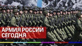 Фото Виды войск российской армии и их достижения.