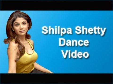 Shilpa Shetty hot Boob Dance Hindi song thumbnail